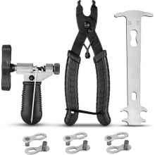 Набор инструментов MK1 6в1 для ремонта цепи велосипеда