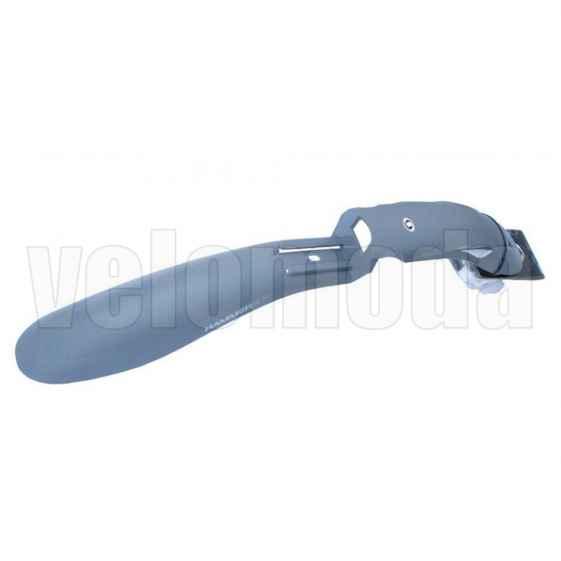 Щиток передний Simpla Hammer SDF (серо-белый)