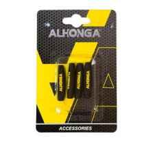 Защита рамы Alhonga PX006 от тросиков и рубашек (Черный)