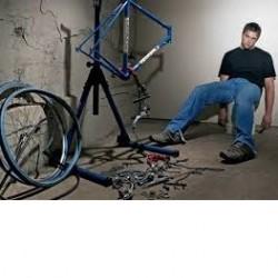 Техническое обслуживание велосипеда (ТО)